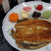 マレーシアでサバを喰らう「サバの文化干し」は難し、普通の「塩焼き」か。