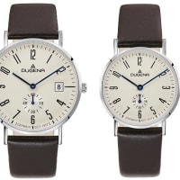 DUGENA時計はどこで買えるの? / 南雲時計店公式ブログ
