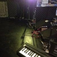 緊急!!ライブ再開します!!