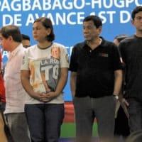 フィリピン  「超法規的殺人」が続くドゥテルテ政権 国際批判も意に介さず「王朝」へ