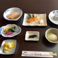 小野川温泉 宝寿の湯(宿泊・大浴場・朝食編)NO910