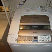 人生で初めて洗濯機を買う