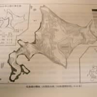 北海道の成り立ち