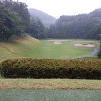 ◆大厚木カントリークラブ 桜コース(10回目)