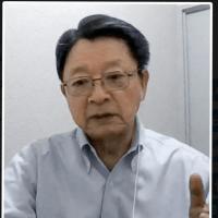 知事による中央集権の可能性も 早大大学院教授・片山善博さん 大阪都構想住民投票