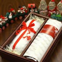 【贅沢2本セット シュトーレン&ブランデーケーキ】ご贈答品にいかがでしょうか(^^♪ 横浜の美味しいパン かもめパンです☆