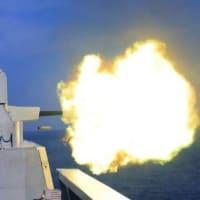 ☆中国軍事訓練 南シナ海から台湾まで 5方向で実弾訓練 ロシアも北方領土で調子に乗る