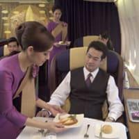 タイ航空については 首相の大英断でしょう!