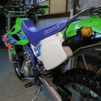 チョッと通な Kawasaki KLX250ESが入荷しました!