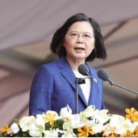上陸作戦より「香港方式」に味をしめた中国