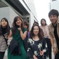 江戸東京博物館大ホールコンサート終了です