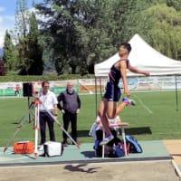 2019 IAAFマルチスター大会(イタリア) その3・試合結果