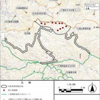 【脊振山系風力発電計画】大和エネルギー、糸島市除外の計画公表