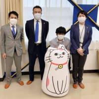 茨城県行政書士会では、県内各地で無料相談会を開催しています。