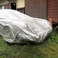 トホホ~。ポルシェ911 (930) の雨漏り、まだ完治してませんでした。