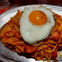 スパゲッティーのパンチョ(御徒町)