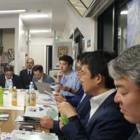 「関東沖縄経営者協会・第1回異業種交流会」