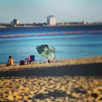 ブルーサンビーチ