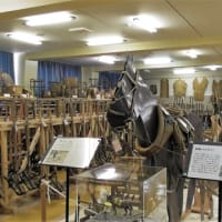砺波民具展示室 国指定重要有形民族文化財  180223(金)