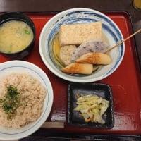 季節料理おでん黒百合(金沢駅)