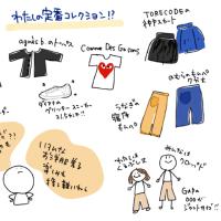 スタイルを決めることと迷う楽しさ~PLEATS PLEASEを着るおばちゃんになろうと思った話。