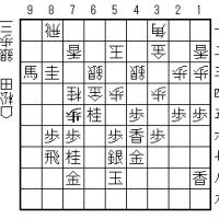 大山将棋研究(2111);陽動向い飛車(松田茂行)