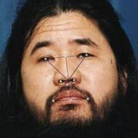 酒鬼薔薇聖斗の顔は鼻央型であるが【麻原彰晃のeyespanの2乗型】A3ではない/顔の三重点が怖さを与える