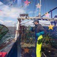 英国EU離脱 Boris Johnson まだ漁業分野 大きな隔たり