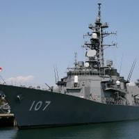 インド海軍のホストシップ