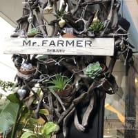 Mr.FARMER   SHINJUKU  Numéro 2