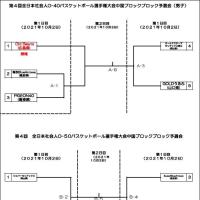 〔大会情報〕第4回全日本社会人OA選手権中国ブロック予選会