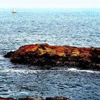 👼🐉【江の島】より望む…〖大海原〗光景❢❢