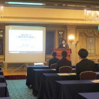 コース別研修 リーガロイヤルホテル東京訪問