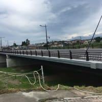 祝い新豊沢橋
