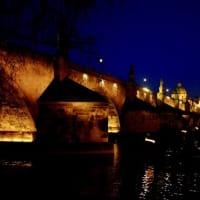 Jyugem プラハへ行く