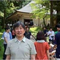 INS研究会メンバー紹介~村井淳 幹事
