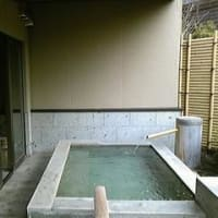 部屋風呂~