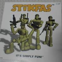 STIKFAS