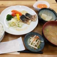 野菜不足が補給できる 元気市食堂!!