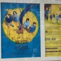 ミュージカルを観に東京へ