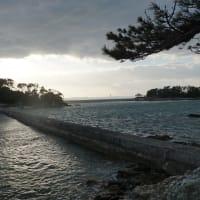 アートで発展する佐久島