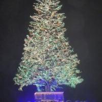密回避のクリスマスファンタジー