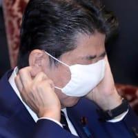 アベノマスクの予算が466億円。このお金で医療従事者の高品質マスクが7か月以上確保できる。また466億円あれば月産27億枚のマスク生産工場を稼働できる。