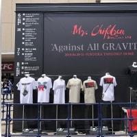ミスチルライブ♪ Against ALL GRAVITY