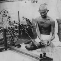【2020年01月30日 今日は?】:マハトマ・ガンジーが銃撃され死亡