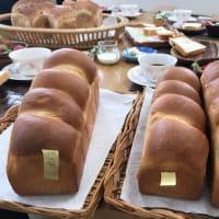 フランボワーズ*講師研究科~無塩パン&高タンパク質パン