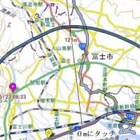 田子ノ浦~村山浅間神社    (村山古道)