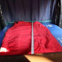 ノートe-POWR NISMOを車中泊仕様に・・・その2