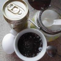 缶コーヒーで作るおやつ