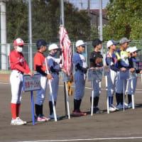 第34回(令和2年度)分水ロータリー旗争奪少年野球大会